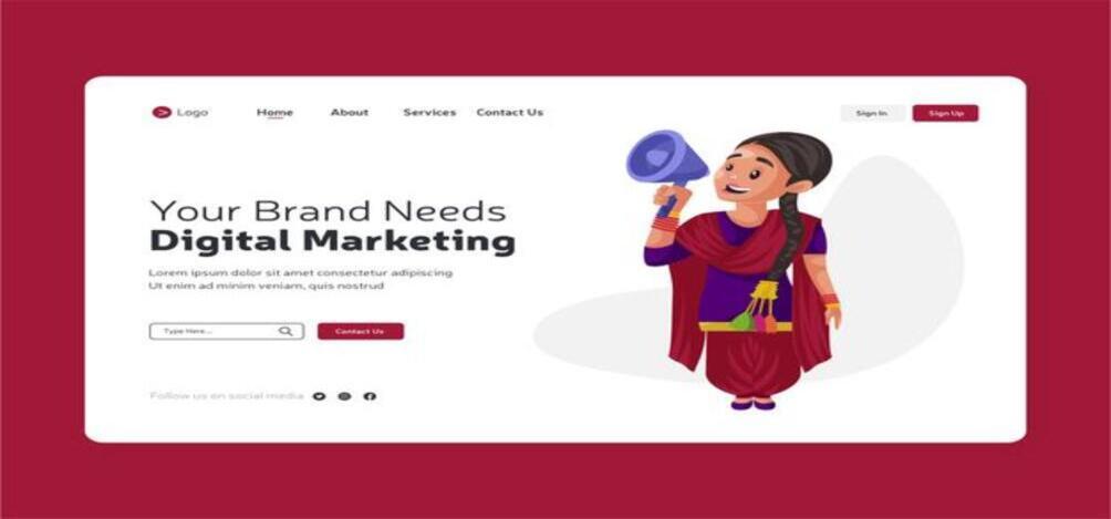 Need of digital marketing.